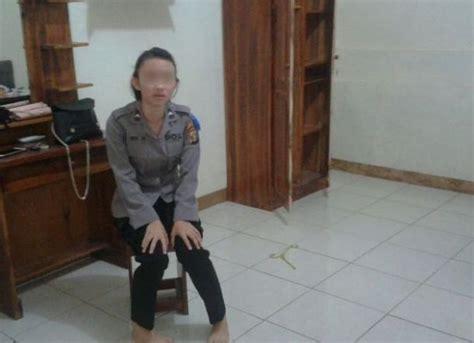Gamis Etna Griya Cantik Shofwa polwan cantik ini kepergok indehoy dengan suami orang di hotel