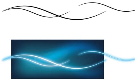 adobe illustrator pattern background illustrator tutorial abstract waves design