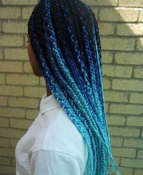 grey poetic justice braids 30 ravishing poetic justice braids styles for 2017