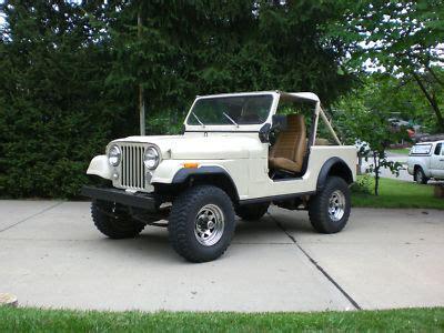 Road Jeep For Sale Jeep Cj Cj7 Cj 7 Cj7 Cj 7 Jeep Road Not