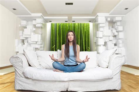 Wandfarbe Arbeitszimmer Feng Shui by Relaksirajuće Djelovanje Zen Interijera Renoviranje Hr