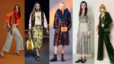 fashion brands message for fall shoppers buy less pre fall collections 2017 fashion trends to look for this