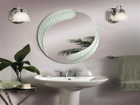 Bathroom Mirror Design Ideas Decoration Magnificent Oval Bathroom Decorating Mirrors Ideas Best Interior Decorating Mirrors