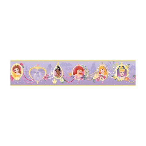 disney wallpaper border disney disney kids princess frames wallpaper border