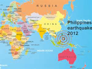 Philippines World Map by Location Map Philippines World Map