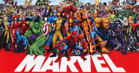 film marvel comic marvel shoving 18 movies down our throats over next 5