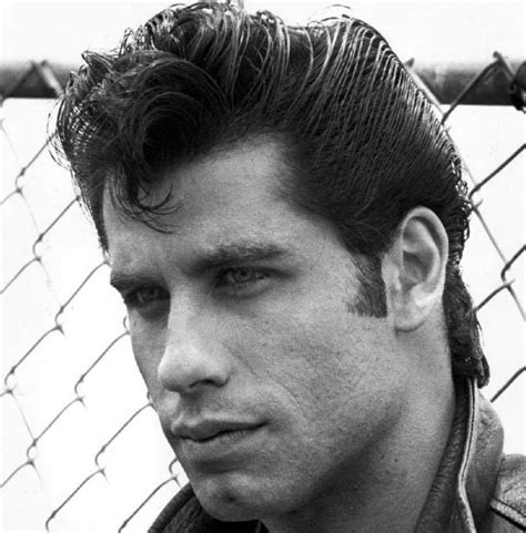 men hairstyles from 50s and 60s greaser hair for men 40 rebellious rockabilly hairstyles
