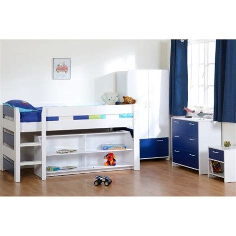 Mid Sleeper Beds For Boys by 1000 Ideas About Mid Sleeper Bed On Mid