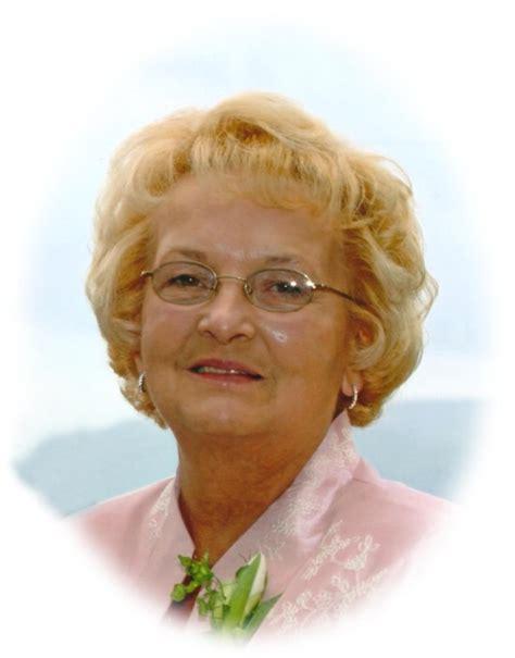 obituary for betsy a stottler sherbeyn vandemore