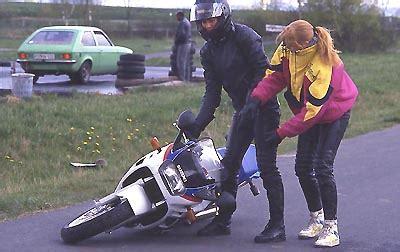 Motorrad Gabel Kaputt by Motorrad Technik Quot Reparatur Einer Telegabel Quot Ein Bericht