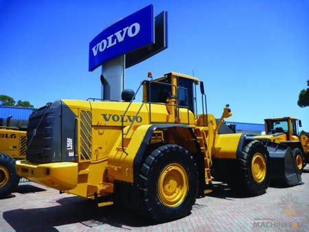 pics for gt wheel loader volvo