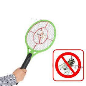 Raket Nyamuk Biasa cara lengkap dan uh mengusir lalat seen day
