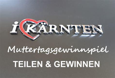 I Love Kärnten Autoaufkleber by Muttertagsgeschenke Autoaufkleber K 228 Rnten Presseteam Austria