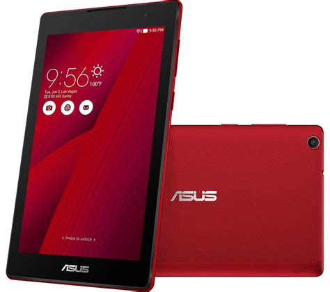 asus zenpad z170c 7 quot tablet 16 gb deals pc world