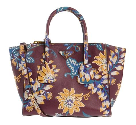 Prada Saffiano Flower the best bag deals for the weekend starting march 6 page 2 of 15 purseblog