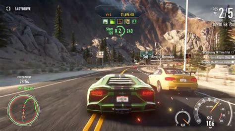 need for speed game for pc free download full version need for speed rivals pc game free download