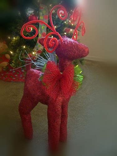 Paper Mache Reindeer Craft - 17 best images about crafts paper mache on