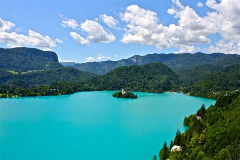 slovenia lake slovenian summer c the vaishnava voice
