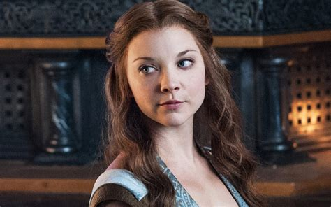 Natalie Dormer And Tv Shows That Time Natalie Dormer Basically Predicted What Would
