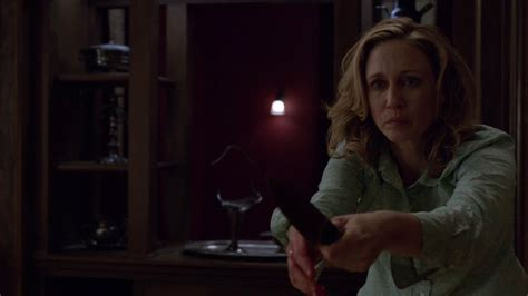 Bates Bates Norma Bates Bates Motel Screencaps Bates Motel Photo