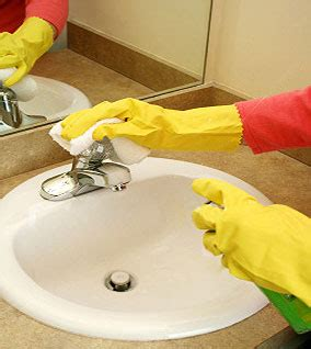 how to professionally clean a bathroom bathroom cleaning service london
