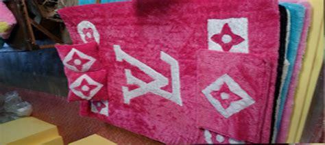 Karpet Bulu Busa jual karpet busa bulu rasfur murah berkualitas gudang