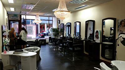 hairdresser glasgow great western road mina hair beauty byres road west end glagsow