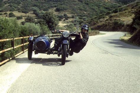 Motorrad Gespann Einstellen by Gro 223 Bild Gespannfahren Solo Ist Sport