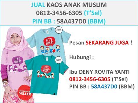 Baju Muslim Anak Tanah Abang Terbaru 0812 3456 6305 T Sel Baju Muslim Terbaru Tanah Abang