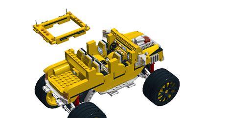 Frame Kacamata Minus Hummer Kacamata Frame Minus Hummer Bulat Elastis 4 lego ideas lifted suv