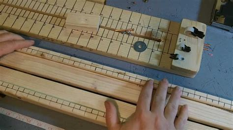paracord jig  easy   common man youtube