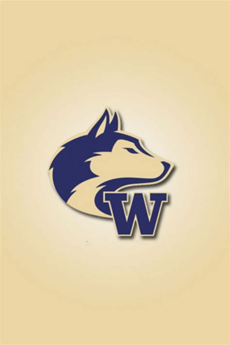 wallpaper chat wa iphone uw husky wallpaper wallpapersafari