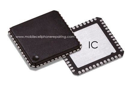 integrated circuit in mobile integrated circuit ic ic basic tutorial
