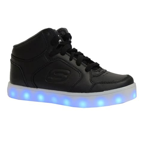 energy lights from skechers skechers energy lights 90600l black