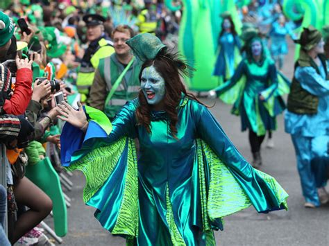 st s day parade galway 2015 things to do with this st s day weekend 2018