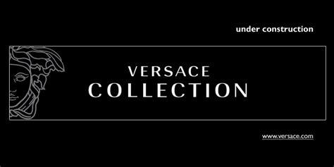 versace logo history history of all logos all versace logos