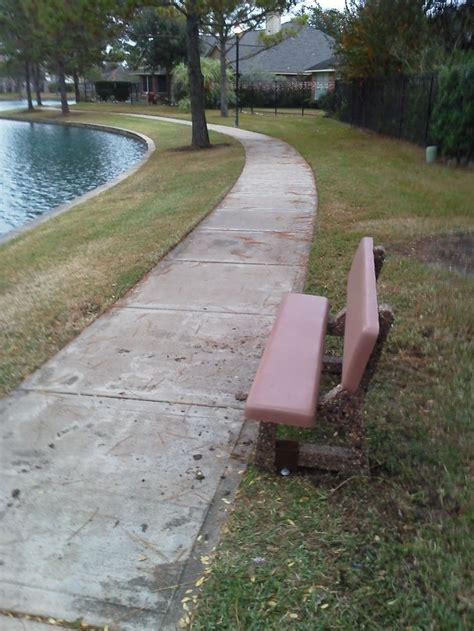 concrete park bench cement park benches 28 images concrete park bench park