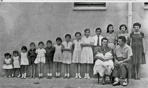 fotos antiguas familias fam 237 lias numerosas uma realidade cada vez menos vis 237 vel