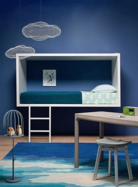 blue room design 15 cool and calming blue kids room designs house design