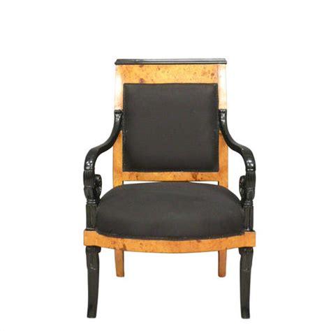 poltrona scarface meuble empire fauteuil empire meubles napol 233 on iii boulle