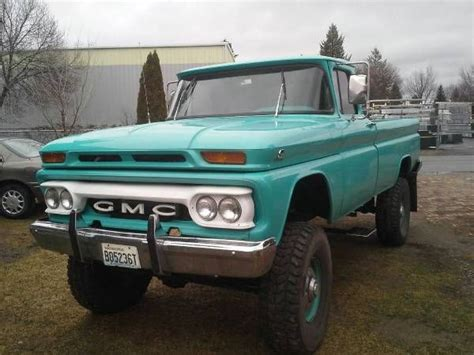 4bt cummins turbo 1963 gmc diesel 4bt turbo cummins 300 trucks