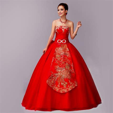 hochzeitskleid china chinese wedding dresses naf dresses
