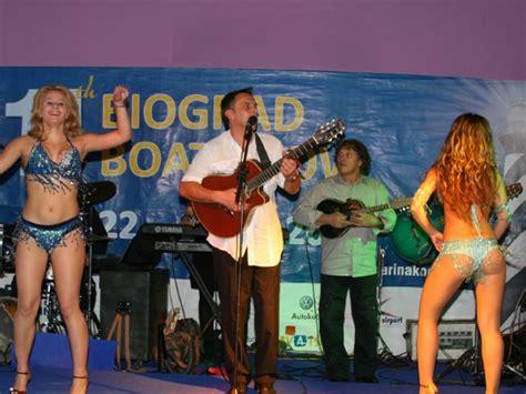 boat show band biograd boat show in biograd kroatien kroati de