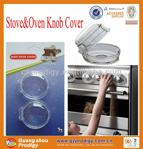 Gas Knob Safety Covers by Baby Safety Plastic Knob Stove Oven Knob Cover Buy Knob
