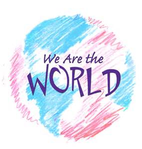 we are in we are the world unit 4 jewish girls unite