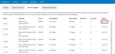 Post Garage Sale On Craigslist by Craiglist Account Finest Image Titled Advertise A Garage