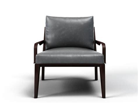 natuzzi armchair armchair viaggio natuzzi 3d model max obj 3ds c4d