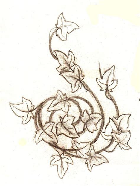 Les 25 meilleures idées de la catégorie Tatouage de lierre sur Pinterest Tatouages de symboles