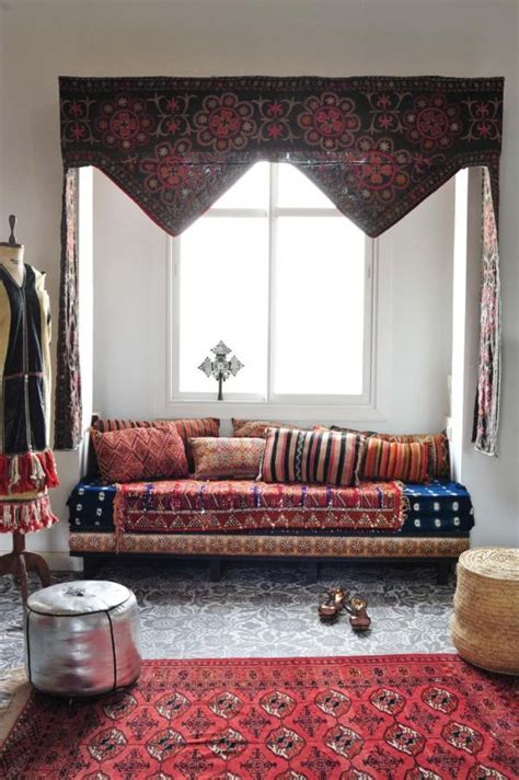 morrocan style how to achieve a moroccan style