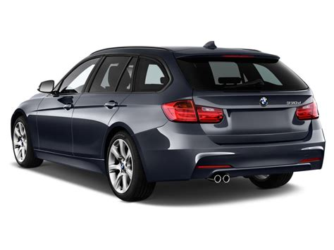 2016 bmw 3 series sedan and sports wagon review image 2016 bmw 3 series 4 door sports wagon 328d xdrive awd angular rear exterior view size